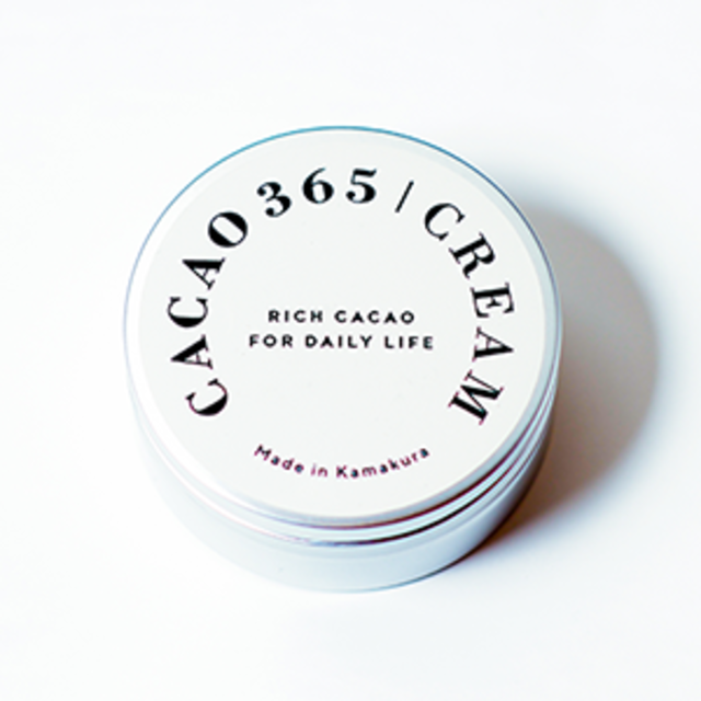CACAO365 クリーム