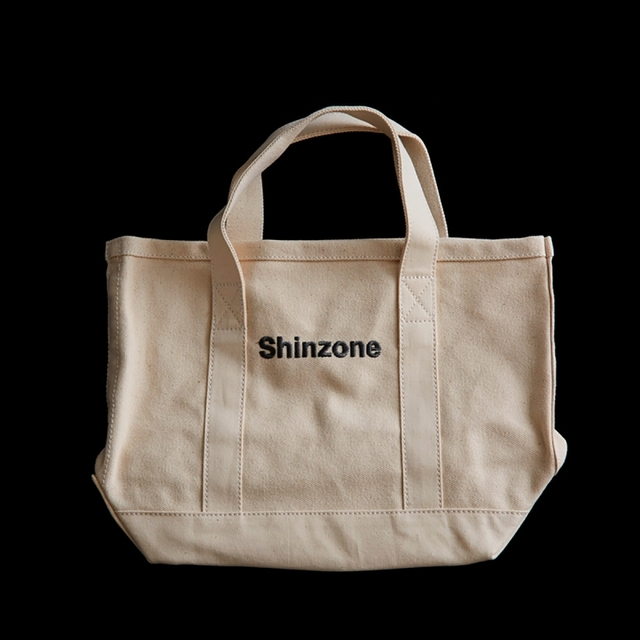 SHINZONE TOTE BAG M