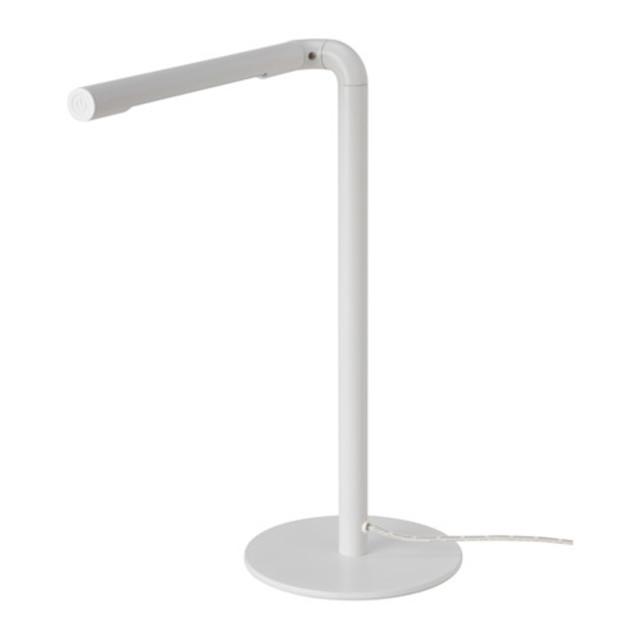 BACKLUNDA LEDワークランプ ホワイト