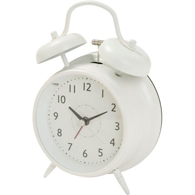 目覚まし時計 シュエット