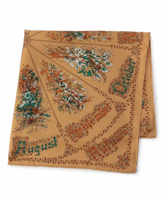 manipuri:シルクスカーフ