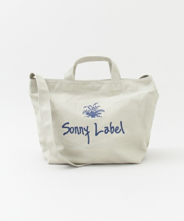 Sonny Label ロゴミニトートバッグ