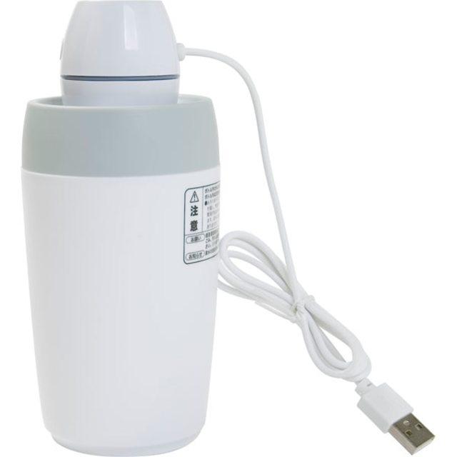 USB卓上加湿器