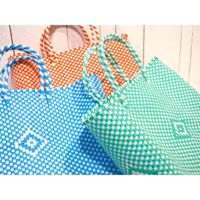 MERCADO BAG-(S) ~メルカドバッグ-(S)