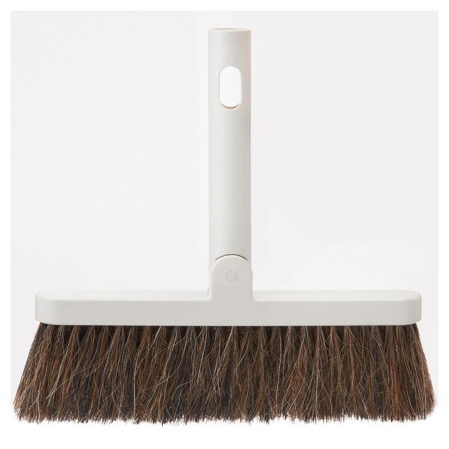掃除用品システム・ほうき