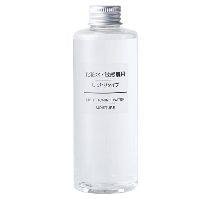 化粧水・敏感肌用・しっとりタイプ 200ml