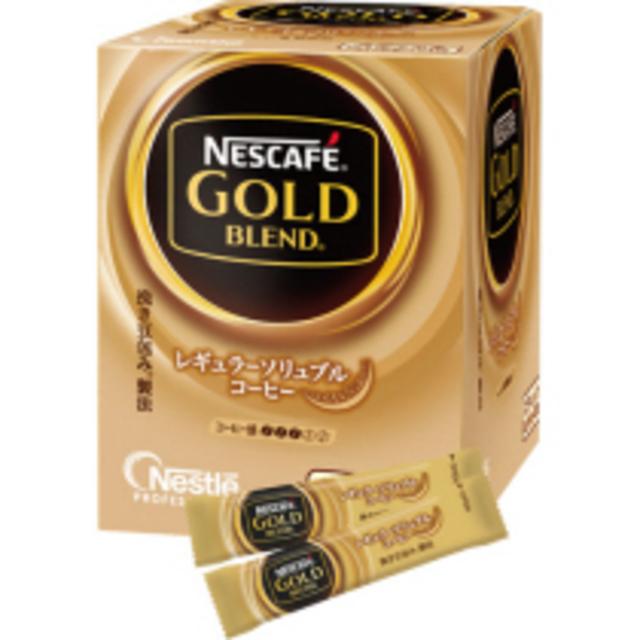 ネスカフェ ゴールドブレンド スティック150本 7606472