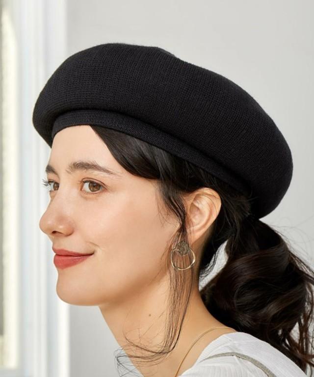 NFC サーモマリンベレー帽