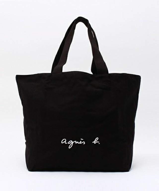 GO03-01ロゴトートバッグ