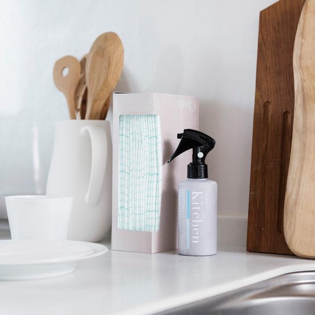 1/d for Kitchen 台所用油汚れ洗浄水の会