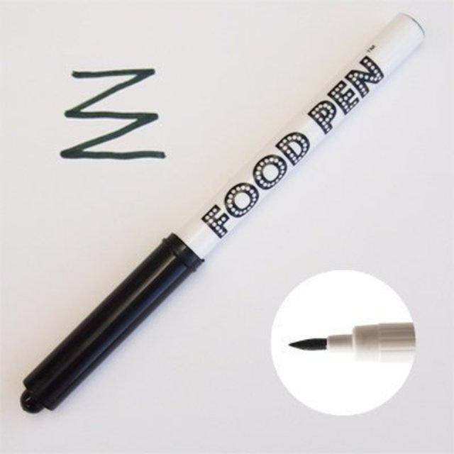 フードペン/ブラック(黒)