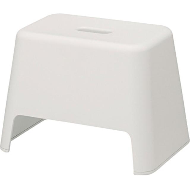 ポリプロピレン風呂いす(G) 約30.5×22.5×高さ23cm