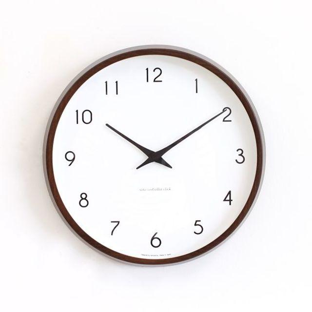 電波時計 カンパーニュ