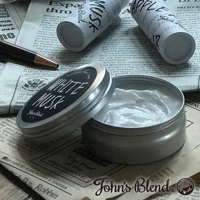John's Blend フレグランスハンドクリーム