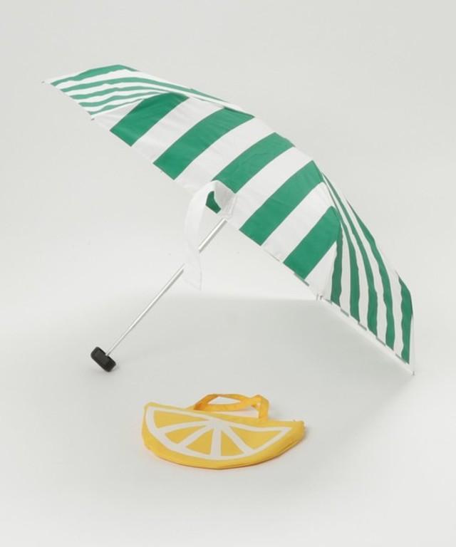 モチーフケース折り畳み傘