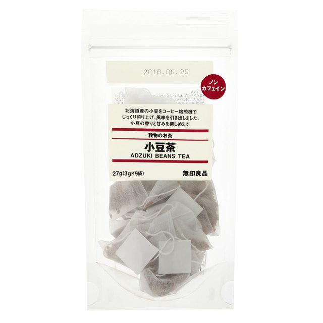 穀物のお茶 小豆茶 27g(3g×9袋)