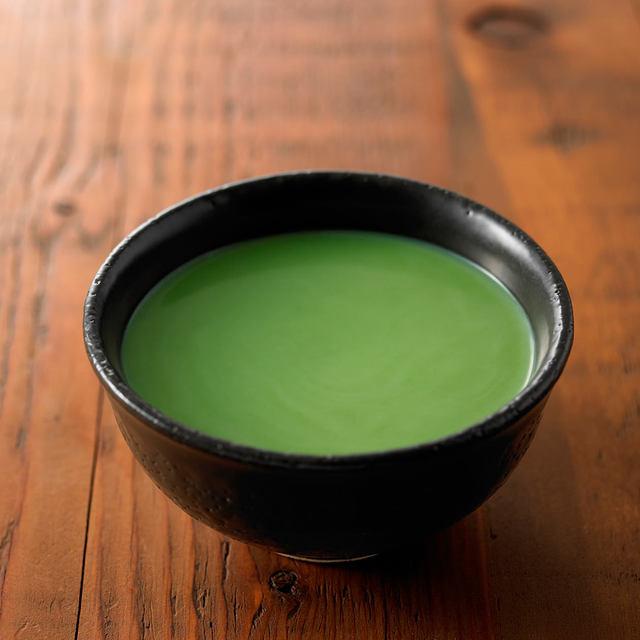 好みの濃さで味わう 宇治抹茶ラテ 100g