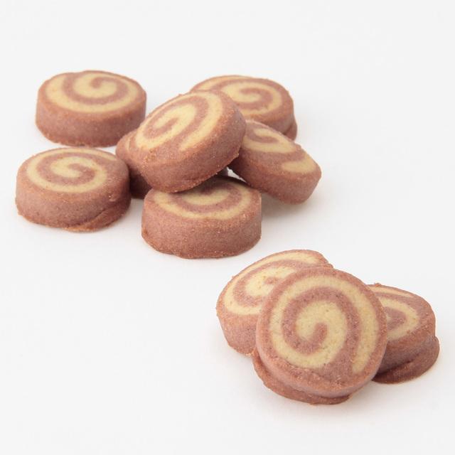 あずきとれん乳のクッキー 55g
