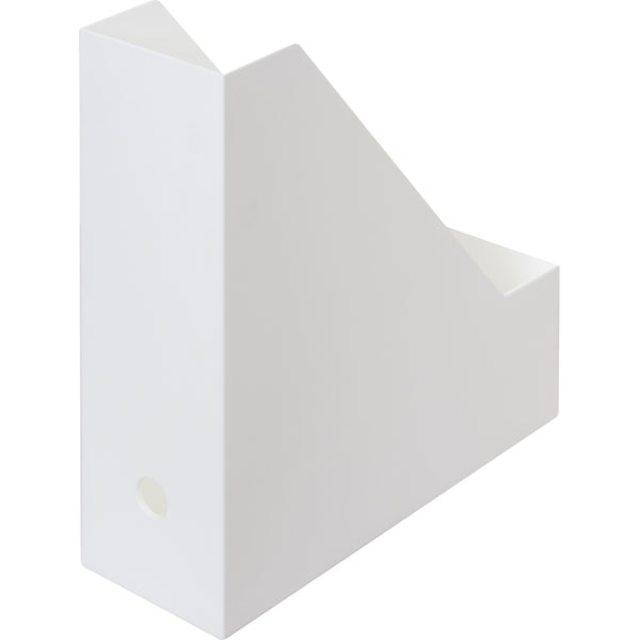 A4ファイルスタンド(オールホワイト)