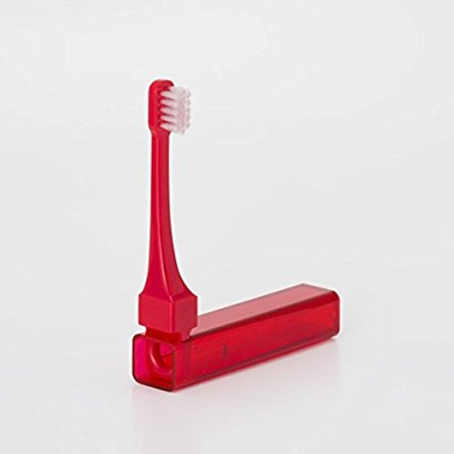 TRAVEL TOOTHBRUSH MISOKA for TO&FRO