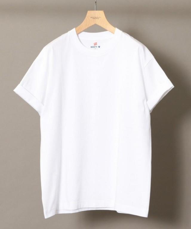 Hanes ビーフィー Tシャツ