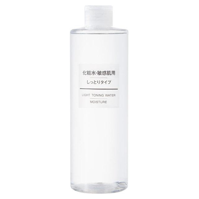 化粧水・敏感肌用・しっとりタイプ 400ml