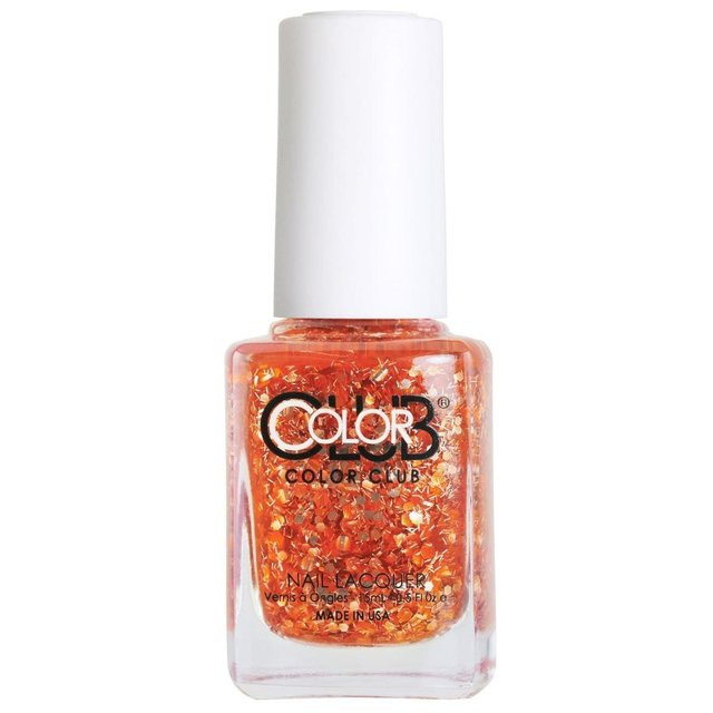 COLOR CLUB D202 First Date