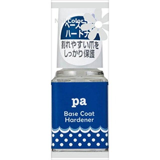 pa ベースコート ハードナー base03