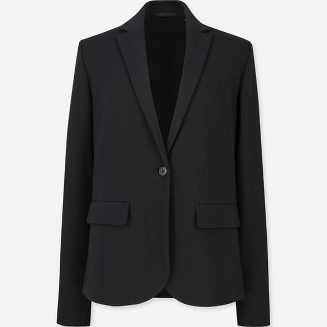 UVカットジャージージャケット