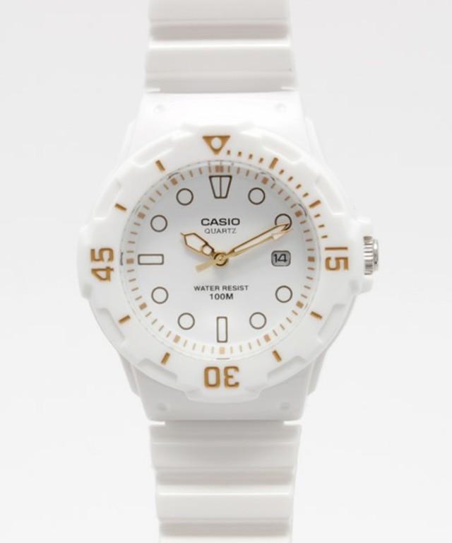 CASIO LRW-200H-7E2 時計