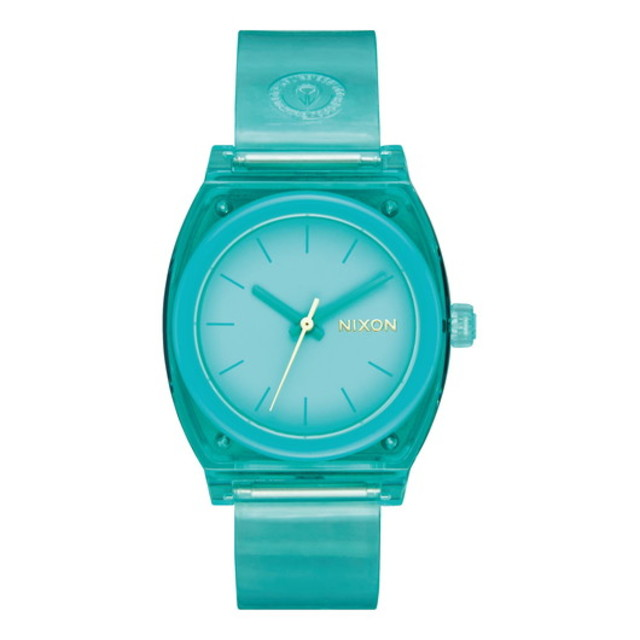 THE MEDIUM TIME TELLER P NA1215309-00 TURQUOISE