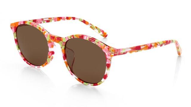 【Sunglasses Cocktail】サングラス カクテル マルチピンクデミ