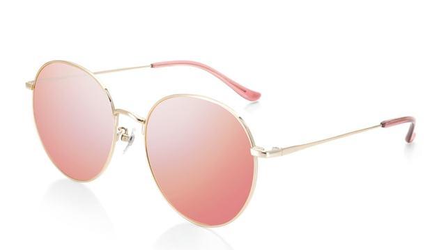 【la farfa×JINS】Sunglasses ピンク