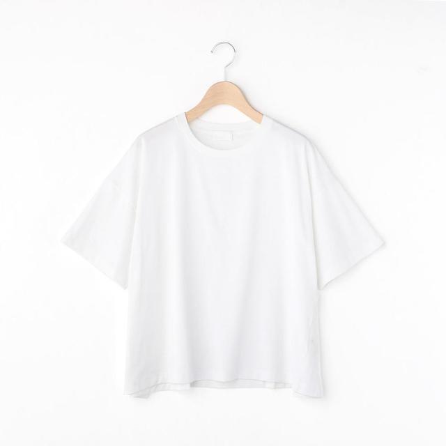 ワイドボディーTシャツ WOMEN
