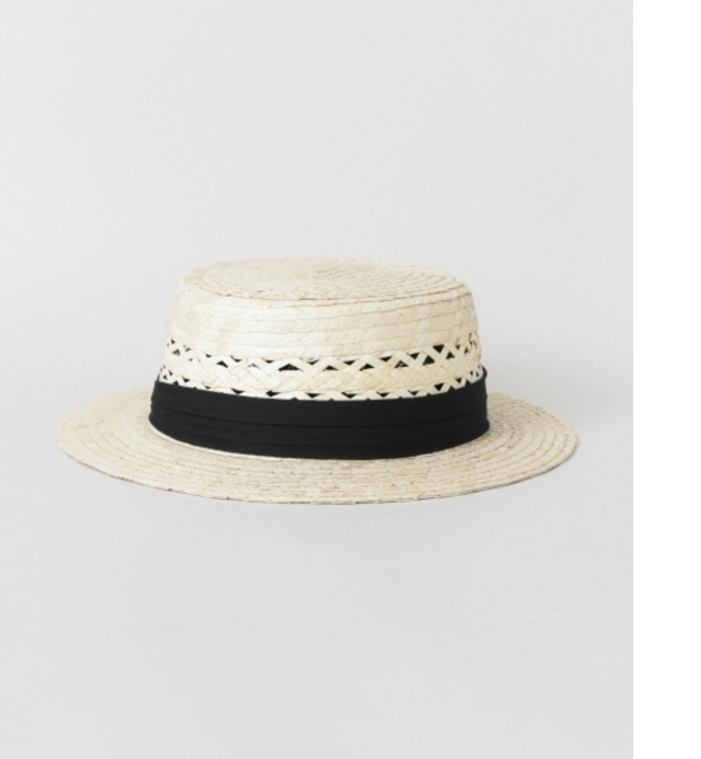 Sonny Label カンカン帽