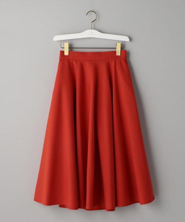 UWSCサーキュラーロングスカート