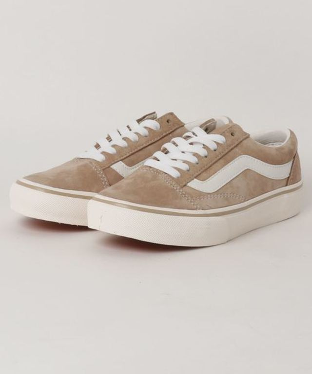 OLD SKOOL DX  V36SCL+ 18FA BEIGE