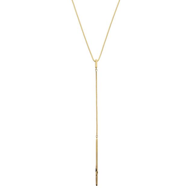 FORM Gold-Twig:ゴールド トゥィグ ネックレス