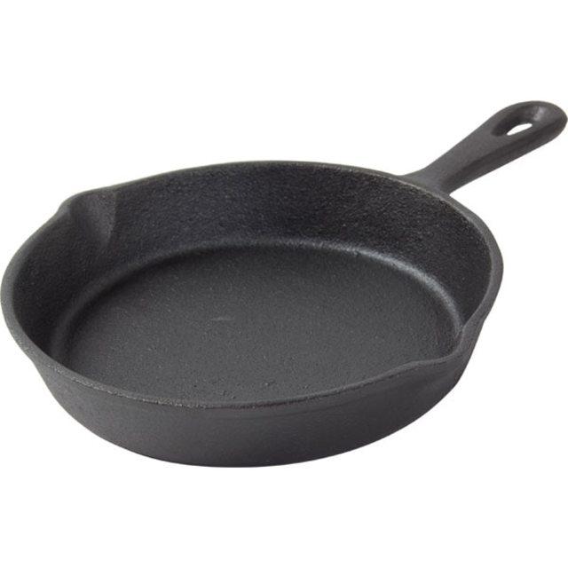 スキレット鍋  15cm