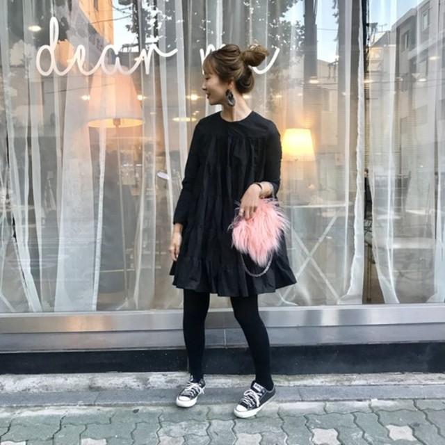 mini fairy dress
