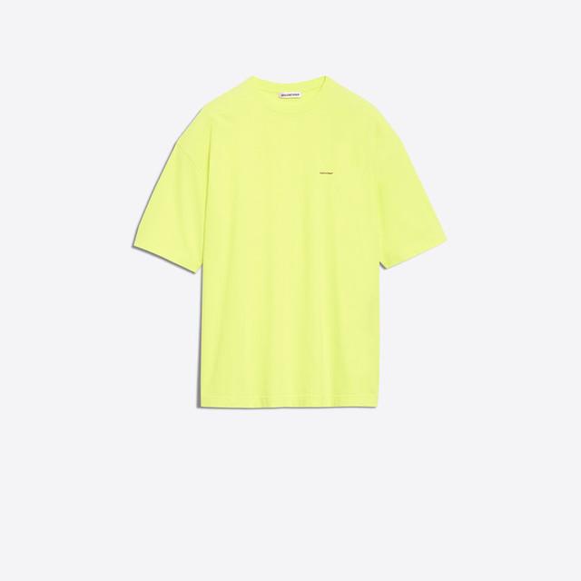 バレンシアガ® Tシャツ