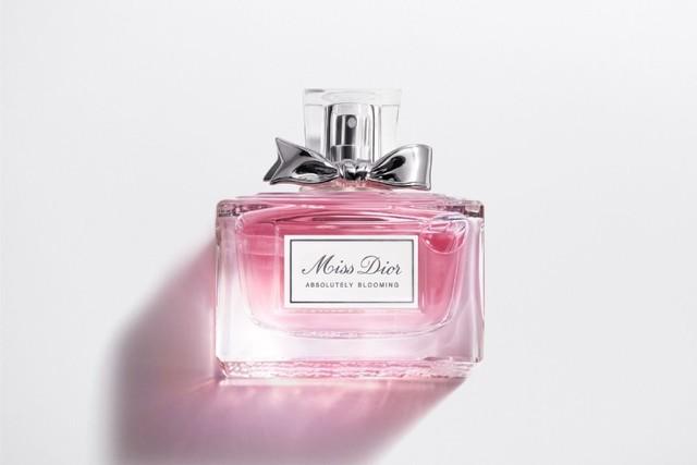Miss Dior アブソリュートリー ブルーミング(50ml)