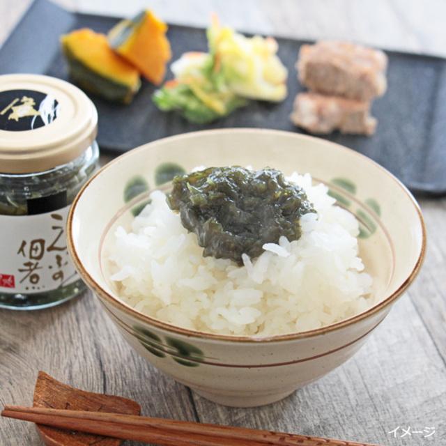 北海道こんぶの佃煮 80g