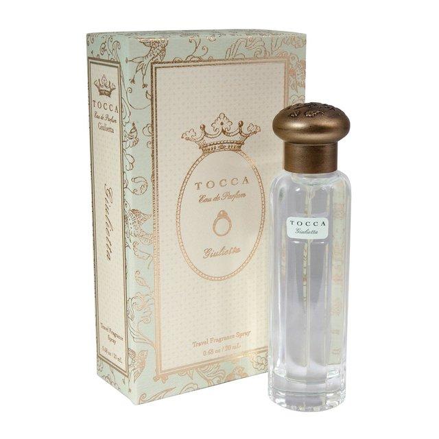 トラベルフレグランススプレー ジュリエッタの香り 20mL