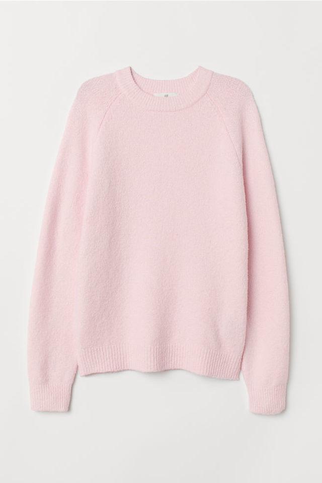 ファインニットセーター