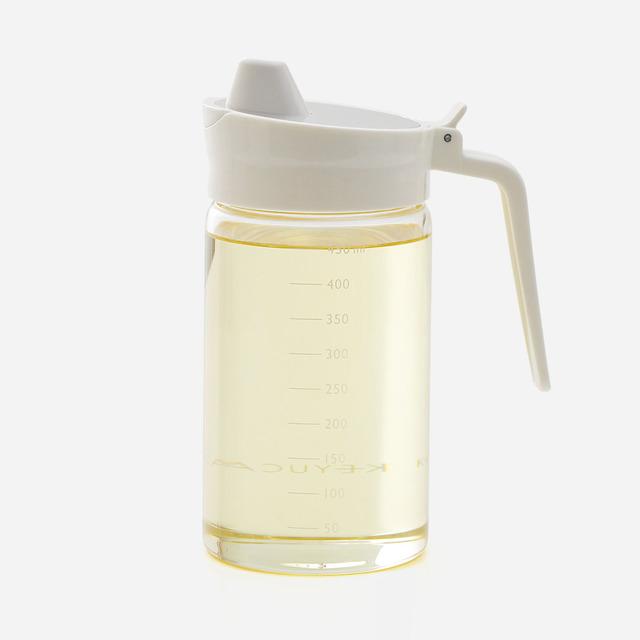 Relio オイルボトル ホワイト II
