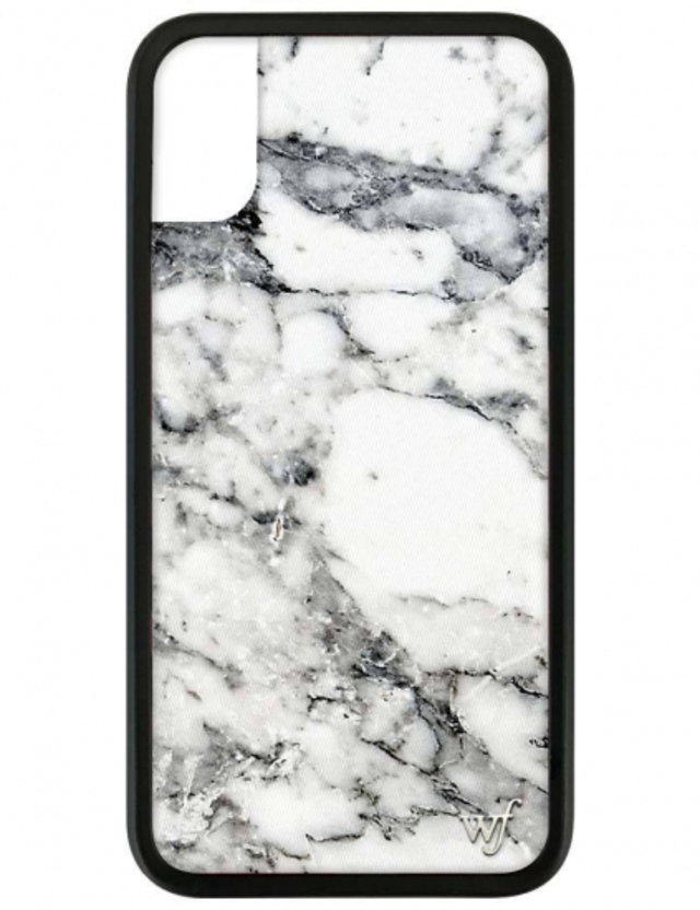 marble iPhoneケース