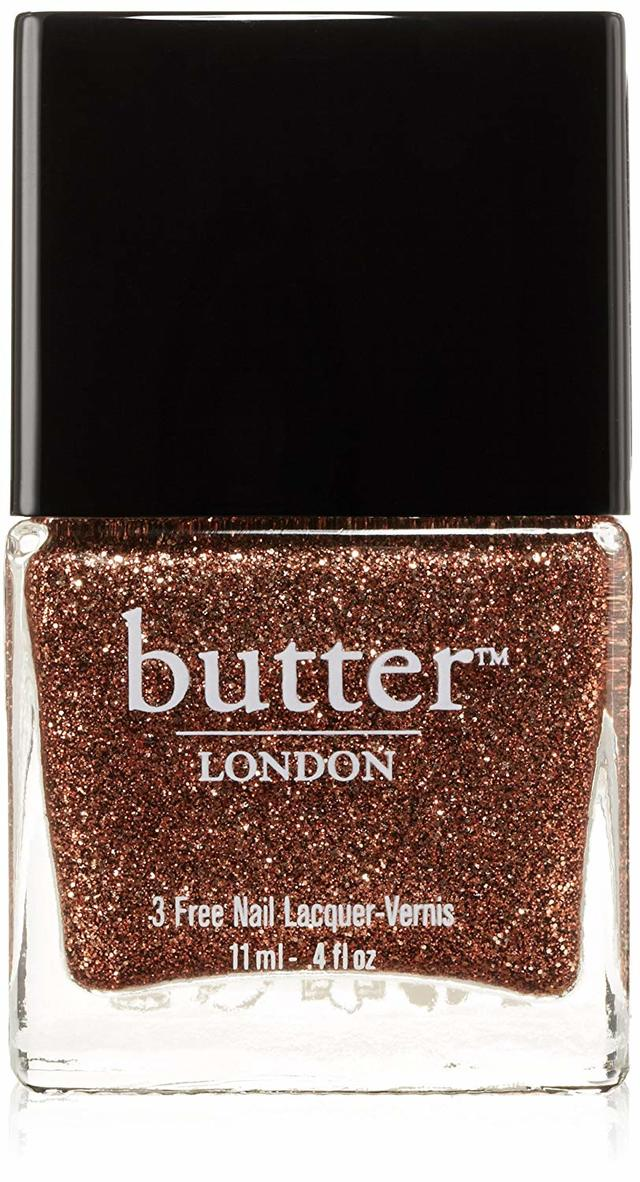 Butter London 3 Free Nail Lacquer Bit Faker (並行輸入品)