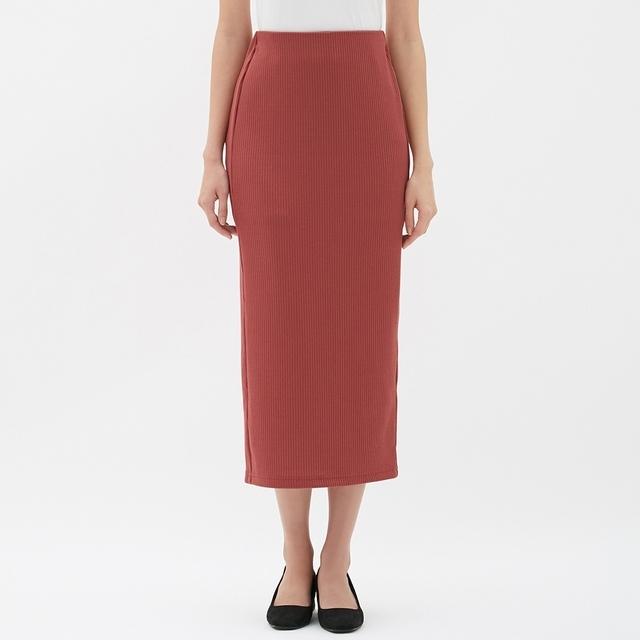 リブナローミディスカート