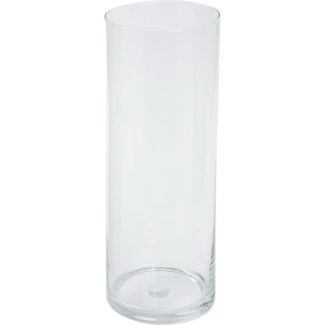 フラワーベース シリンダー(40cm)